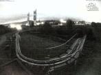 Archived image Webcam Winterberg: Coaster Schanzen Wirbel 00:00