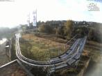 Archived image Webcam Winterberg: Coaster Schanzen Wirbel 02:00
