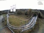 Archived image Webcam Winterberg: Coaster Schanzen Wirbel 06:00