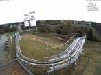 Archived image Webcam Winterberg: Coaster Schanzen Wirbel 08:00