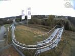 Archived image Webcam Winterberg: Coaster Schanzen Wirbel 10:00