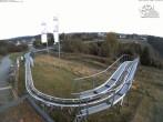 Archived image Webcam Winterberg: Coaster Schanzen Wirbel 12:00