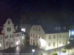 Archived image Webcam Treuchtlingen City Hall 20:00
