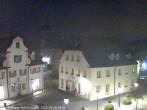 Archived image Webcam Treuchtlingen City Hall 00:00