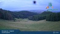 Archived image Webcam Wernigerode - Zwölfmorgental ski resort 21:00