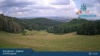 Archived image Webcam Wernigerode - Zwölfmorgental ski resort 05:00