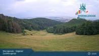 Archived image Webcam Wernigerode - Zwölfmorgental ski resort 07:00