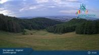 Archived image Webcam Wernigerode - Zwölfmorgental ski resort 13:00