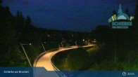 Archived image Webcam Schierke near Brocken 21:00