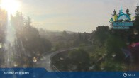 Archived image Webcam Schierke near Brocken 01:00
