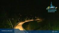 Archiv Foto Webcam Schierke am Brocken 19:00