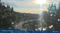 Archiv Foto Webcam Schierke am Brocken 03:00