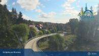Archiv Foto Webcam Schierke am Brocken 05:00