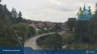 Archiv Foto Webcam Schierke am Brocken 09:00