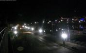 Archiv Foto Webcam Cochem Uferpromenade - Blick auf die Mosel 22:00