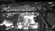 Archived image Webcam Vienna - Austrian National Theatre 22:00