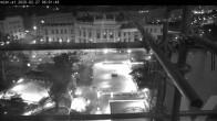 Archived image Webcam Vienna - Austrian National Theatre 00:00