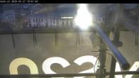 Archived image Webcam Vienna - Austrian National Theatre 12:00