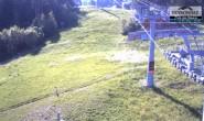 Archived image Webcam Veysonnaz: 4 Vallées region 04:00