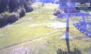 Archived image Webcam Veysonnaz: 4 Vallées region 06:00