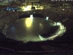 Archiv Foto Webcam Olympiahalle München 18:00