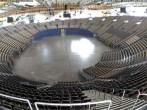 Archiv Foto Webcam Olympiahalle München 04:00