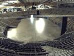 Archiv Foto Webcam Olympiahalle München 20:00