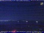 Archived image Webcam Zakynthos - Marine Park 21:00