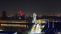 Archiv Foto Webcam Westminster Bridge London 19:00