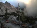 Archiv Foto Webcam Blaueishütte im Nationalpark Berchtesgaden 12:00