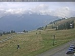Archived image Webcam Saalbach - View from Seidl Alm 02:00