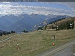 Archived image Webcam Saalbach - View from Seidl Alm 04:00