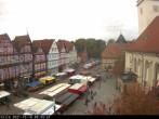 Archiv Foto Webcam Altes Rathaus Celle 07:00