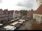 Archiv Foto Webcam Altes Rathaus Celle 11:00