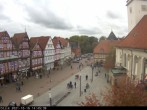 Archiv Foto Webcam Altes Rathaus Celle 13:00
