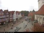 Archiv Foto Webcam Altes Rathaus Celle 15:00