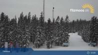 Archived image Webcam Filzmoos - Papageno Top Station 14:00