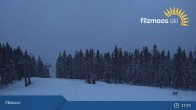 Archived image Webcam Filzmoos - Papageno Top Station 18:00