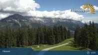 Archived image Webcam Filzmoos - Papageno Top Station 07:00