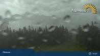 Archived image Webcam Filzmoos - Papageno Top Station 13:00