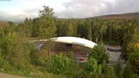 Archived image Webcam Schierke - Multifunctional Arena 02:00