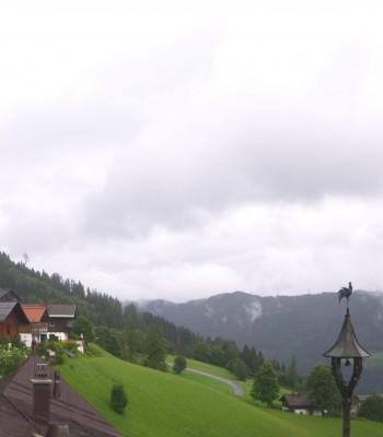Mühlbach 360-Grad-Panorama