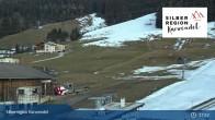 Archiv Foto Weerberg: Webcam Schwannerlift 21:00