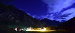 Archived image Webcam Samnaun: Village View 18:00