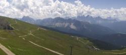 Archiv Foto Webcam Brixen Plose: Lift 06:00