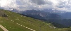 Archiv Foto Webcam Brixen Plose: Lift 08:00