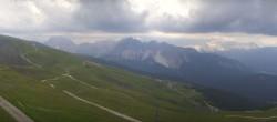 Archiv Foto Webcam Brixen Plose: Lift 12:00