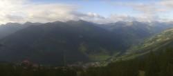 Archived image Webcam Kohlmais (Saalbach-Hinterglemm) 02:00