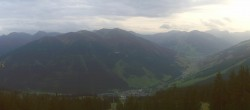 Archived image Webcam Kohlmais (Saalbach-Hinterglemm) 12:00