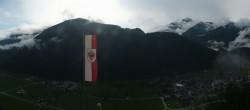 Archived image Webcam Mayrhofen im Zillertal: Zimmereben 02:00